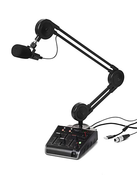 5 Essential Podcasting Equipment – Contributed by Adorama